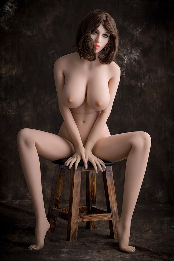 Schaufensterpuppe Evelyn Ann Sex Doll Album