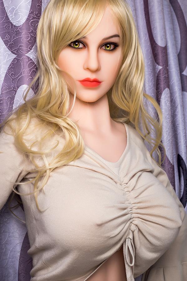 Sex Dolls Ursula Surreys Album