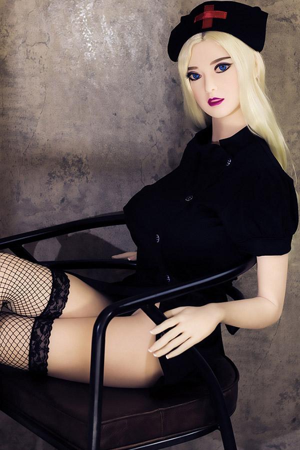 TPE Puppe Leona Herbert Fotoalbum