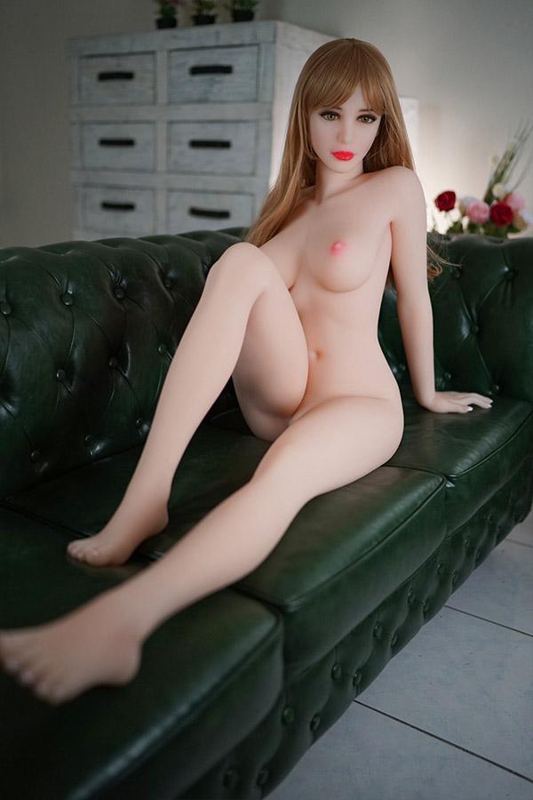 EVO Skelett TPE Japan Sexpuppe Miyu