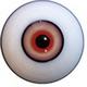 Acu krāsa 168-Eye5