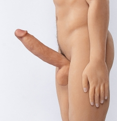 Pene 17cm