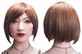 تصفيفة الشعر 1