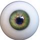 თვალის ფერი Piper Green