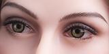 لون العين Sino Eye 6