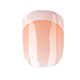 指の爪の色XY-爪1