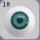 Color de ojos Qati-Eye1