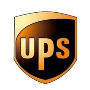 Trasporto di bambole sessuali UPS