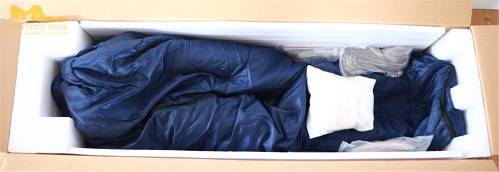 Коробка для кукол Irontech