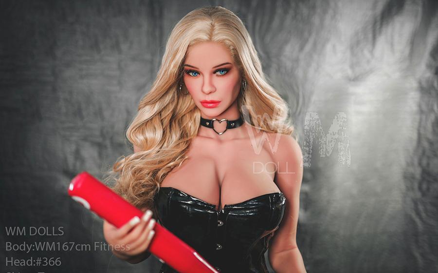 Spolne lutke v evropskem slogu