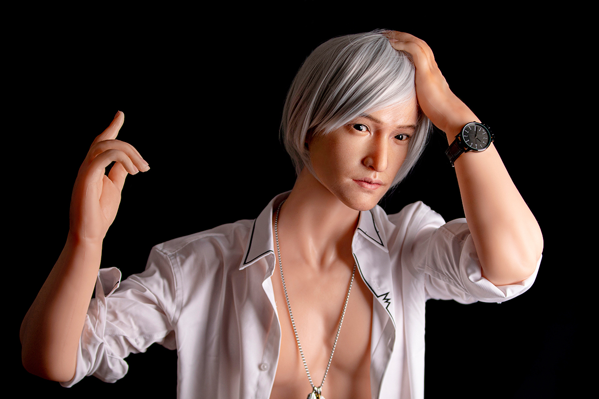 Adult Male Sex Dolls