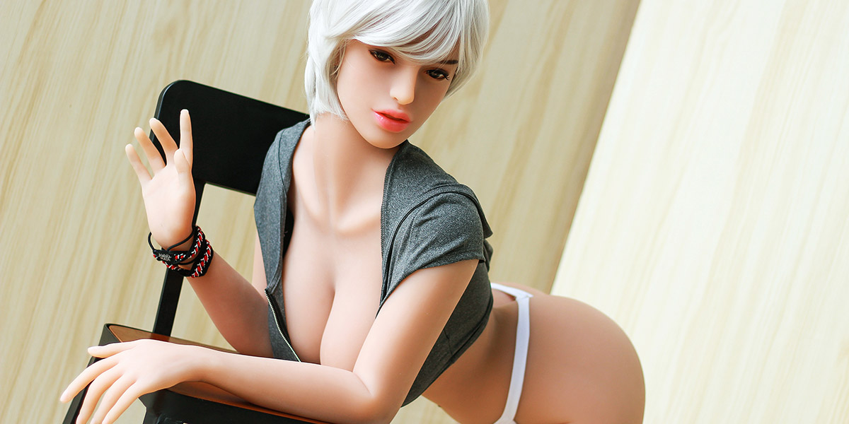 Western World löst Problem mit AI Real Sex Dolls