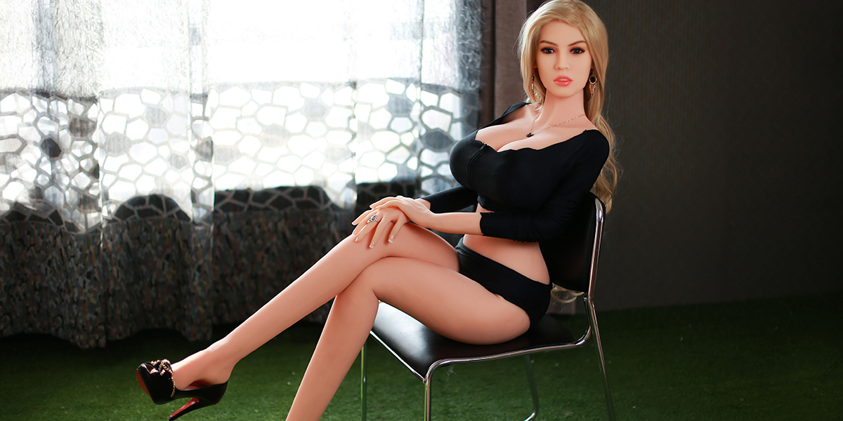 Sex Dolls Are Your Most Loyal Companion