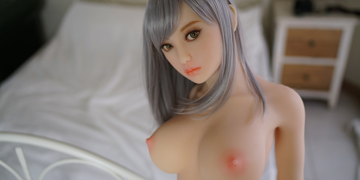 Can Get A More Affordable Japanese Sex Doll