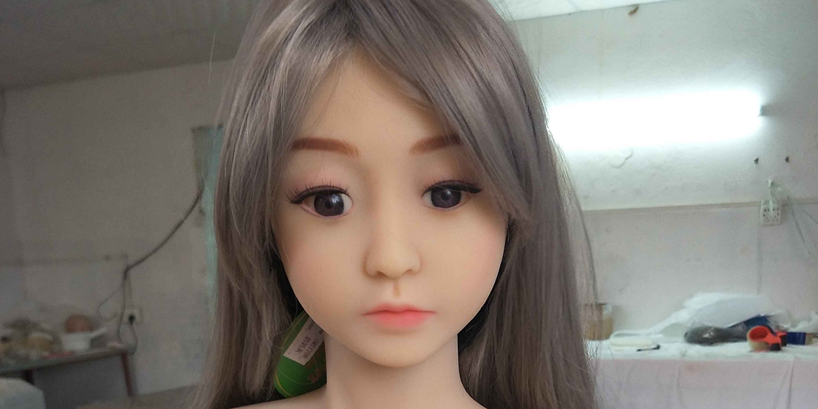There Are Many Sex Dolls on The Market