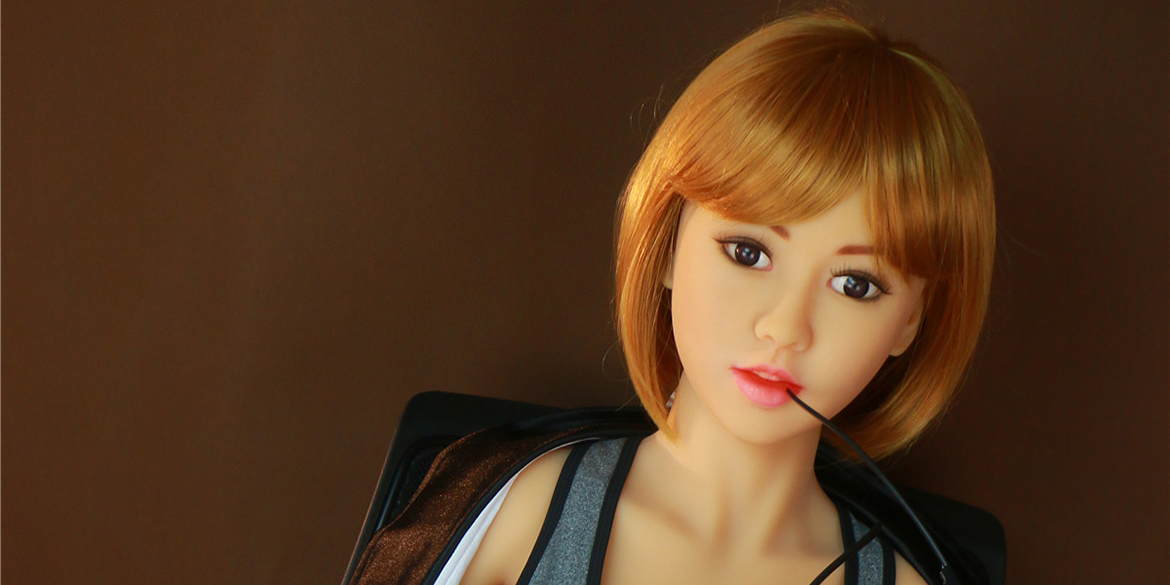 Are You Interested in The Appearance of TPE Sex Doll