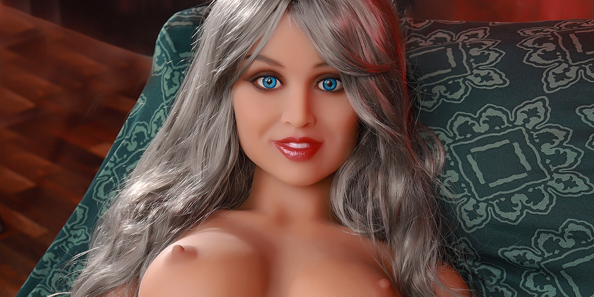 Most People Like TPE Sex Doll on The Market