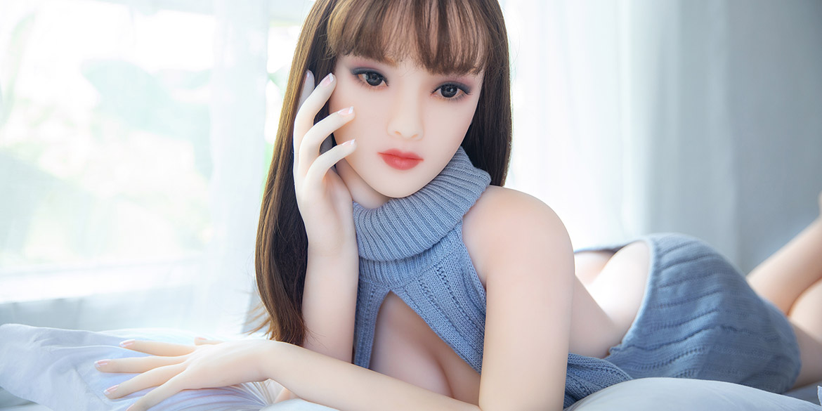 This Is Not The Only Place To Find Japanese Sex Dolls