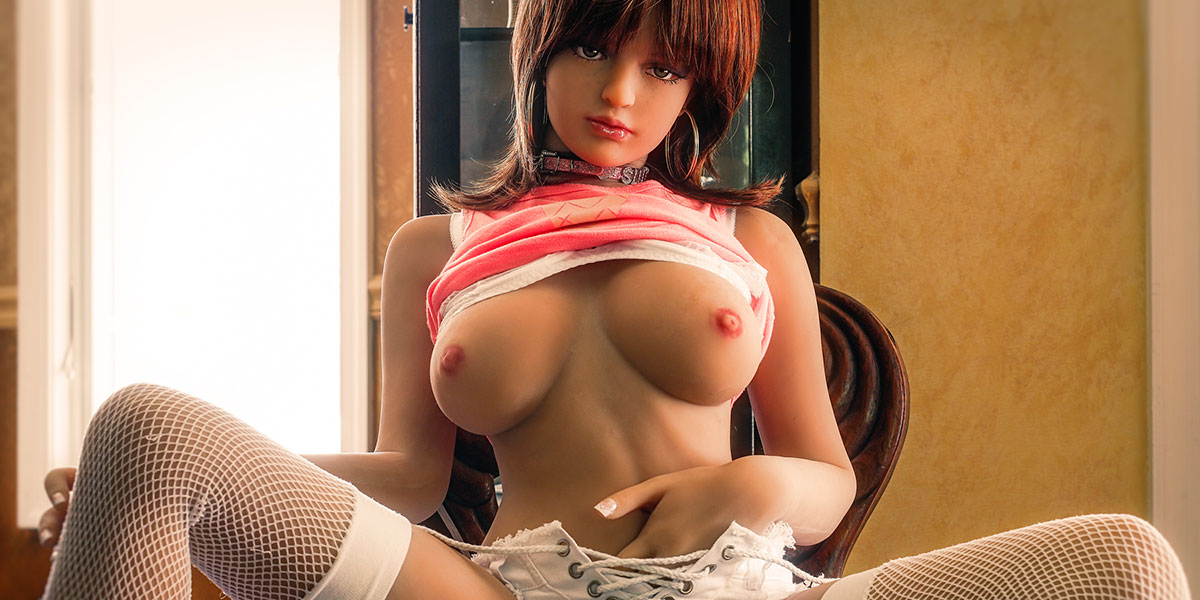 Sex Dolls Satisfy People