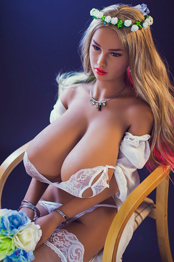sex doll trailer