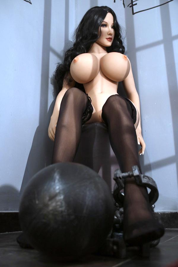 Puppe Sexspielzeug Porno