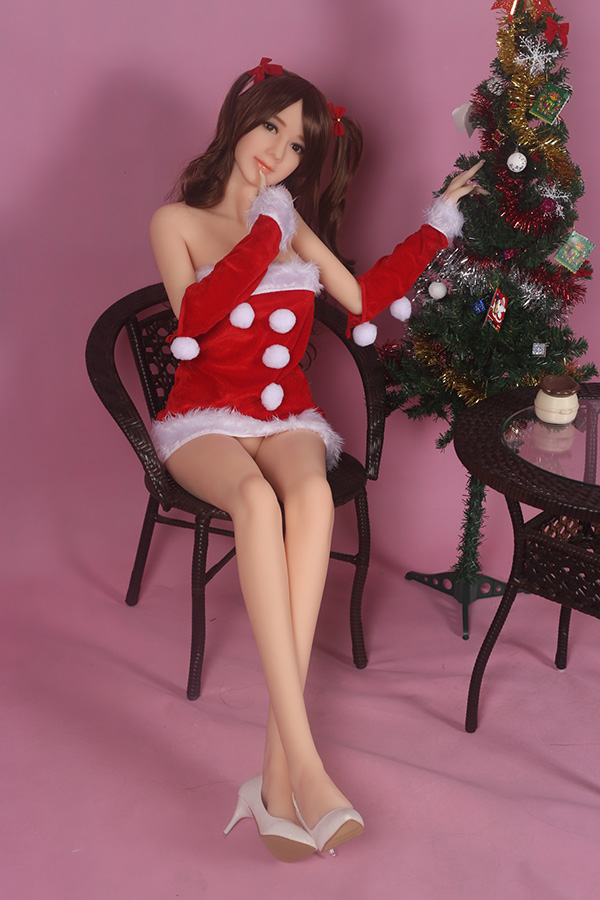 WM 165 cm TPE Japan Sex Doll-64