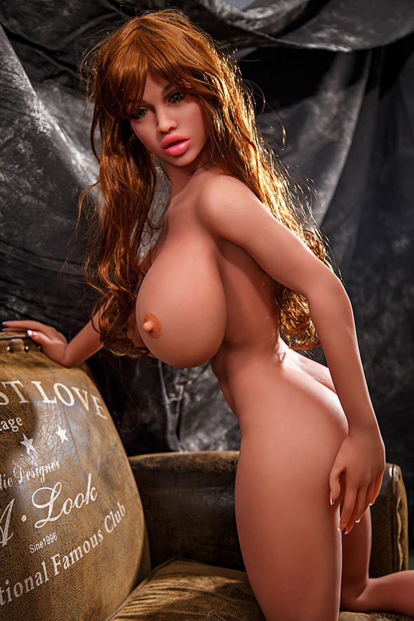 Größe Sexpuppe