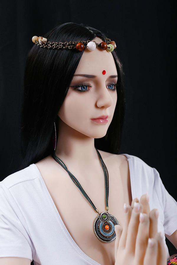 Natalie Liebespuppe