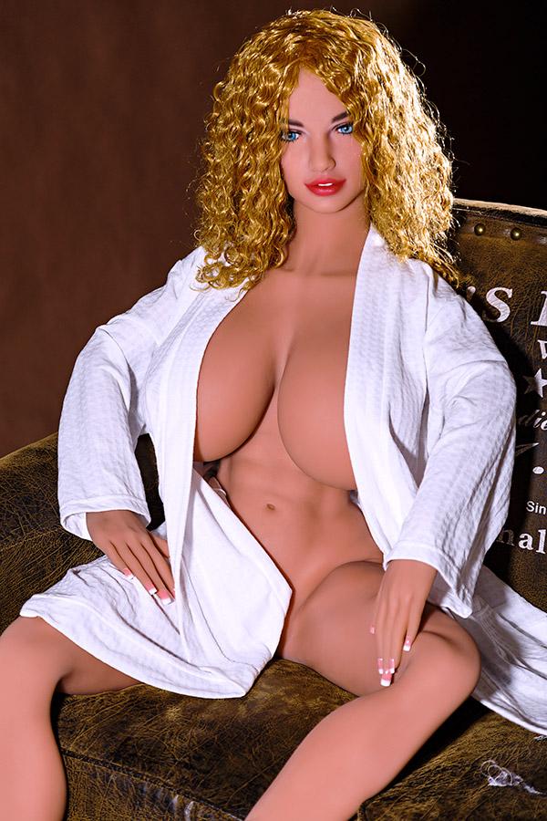Nasstoys verdienen Debbie Love Doll