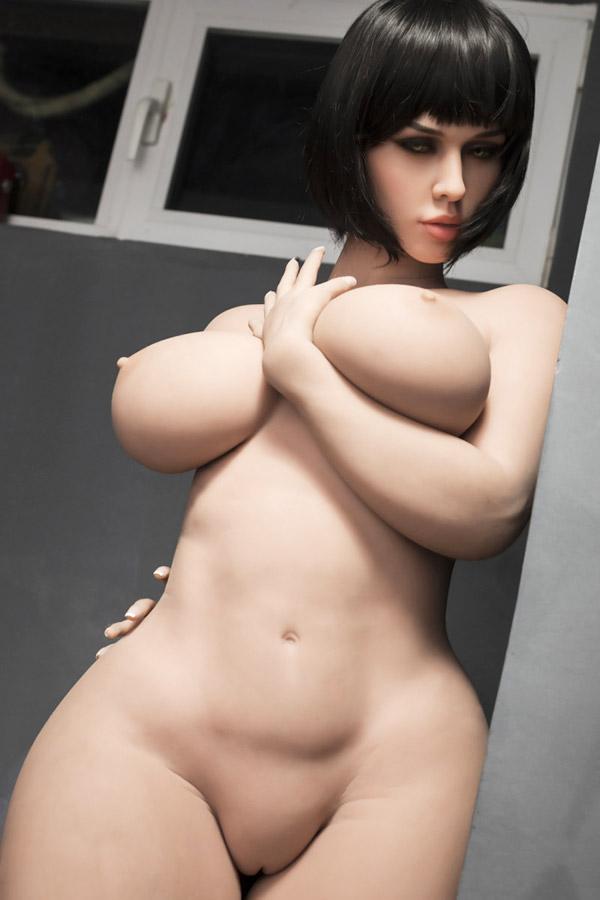 Shavonne Sexpuppe