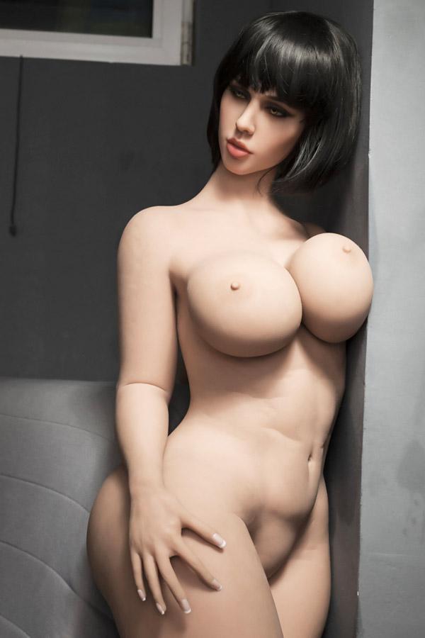 Shemale und Sexpuppe