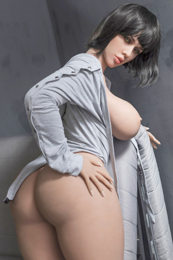 Тахфифи Tpe Sex Doll-63