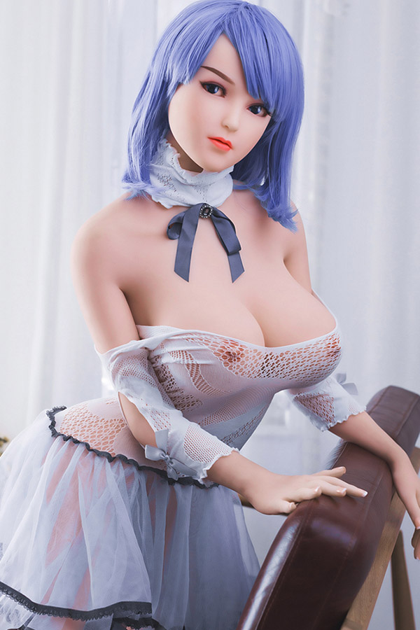 nature skin love doll