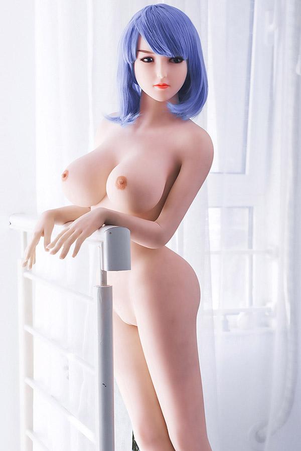 Nishi Iori Liebespuppe