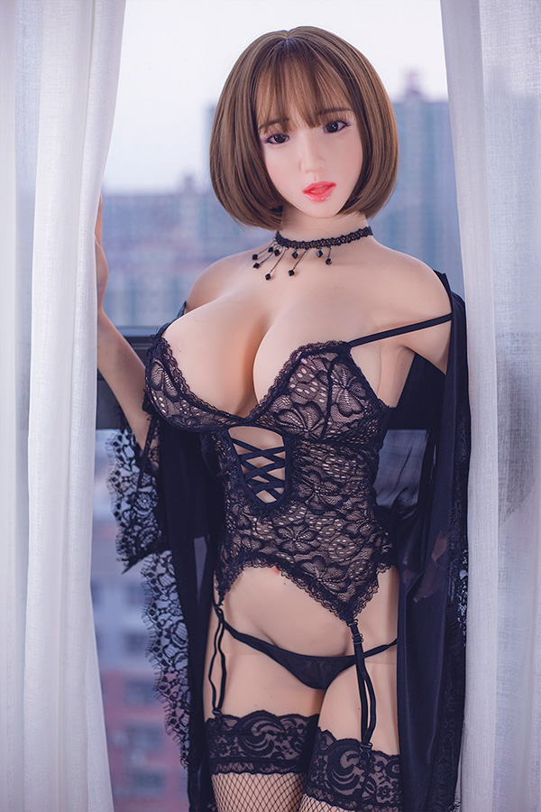 Big TPE Sex Doll Miwako