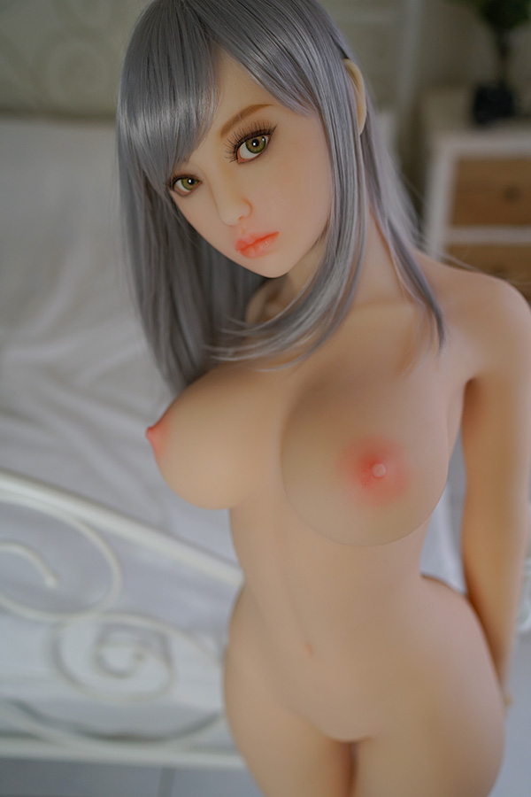 Large Breasts TPE Japanese Love Dolls EVO Version-4