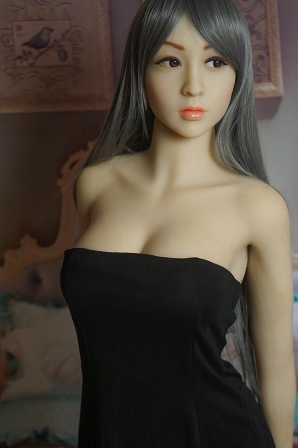 revisión de muñecas sexuales de anime