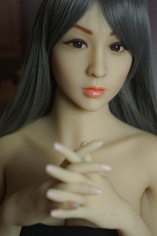 muñecas sexuales de anime yumi