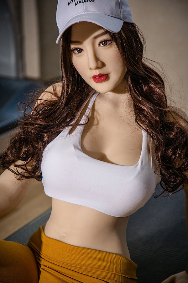 ICao LaLa - 170CM Big Breast TPE Sex Doll-8_13