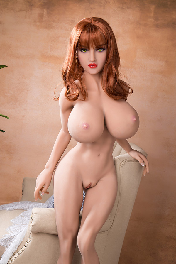 Susan Theresa - No.5 Smart 148cm Sex Doll-54