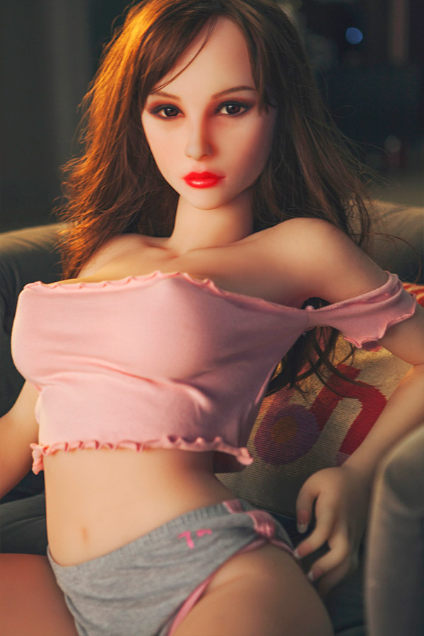 Candice - EVO Skeleton 145CM Fit Body Doll4ever TPE Sex Doll-20