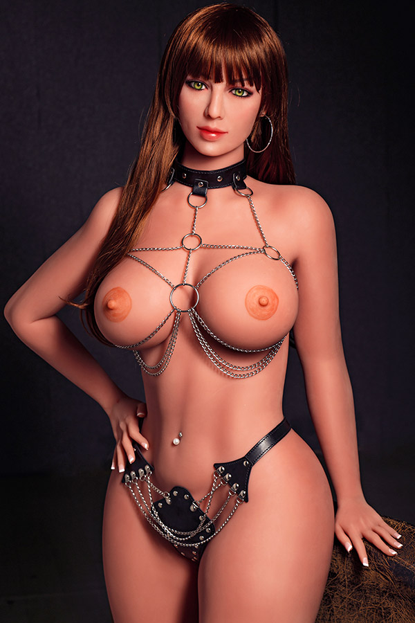 McCarthy - 163cm Fat Woman European Style TPE Sex Doll