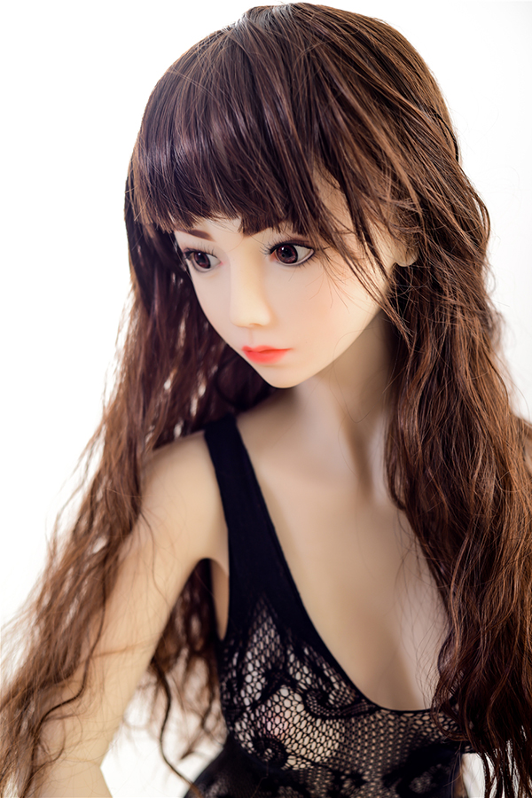 muñecas sexuales tpe 65 cm