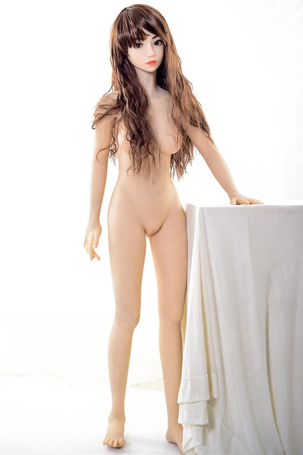 muñecas sexuales tpe vs