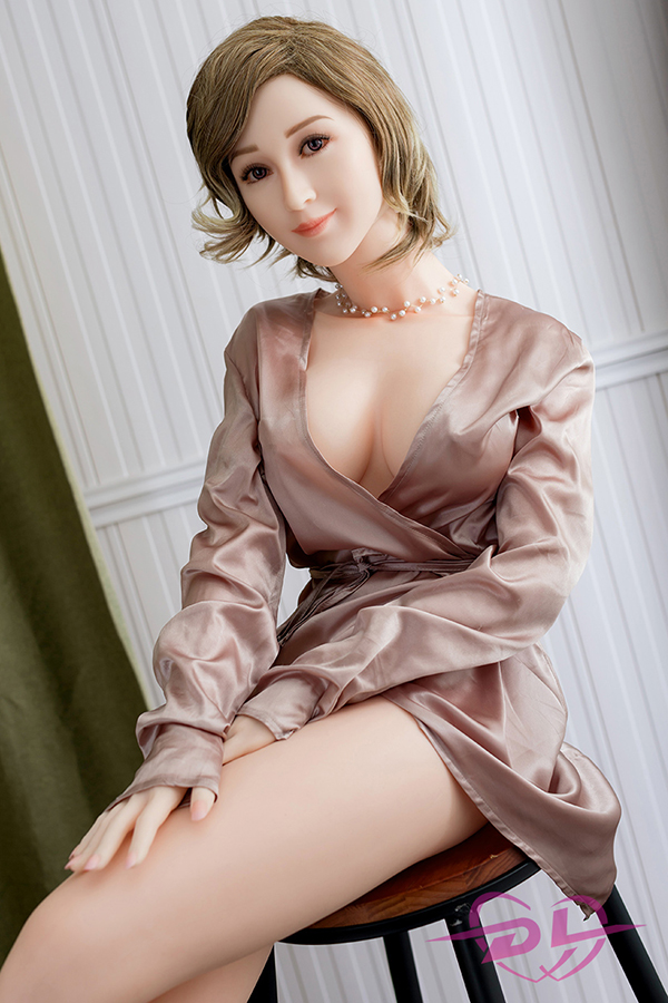 Yoyo - 150CM DL Silicone Sex Doll High End Durable Real Women-14