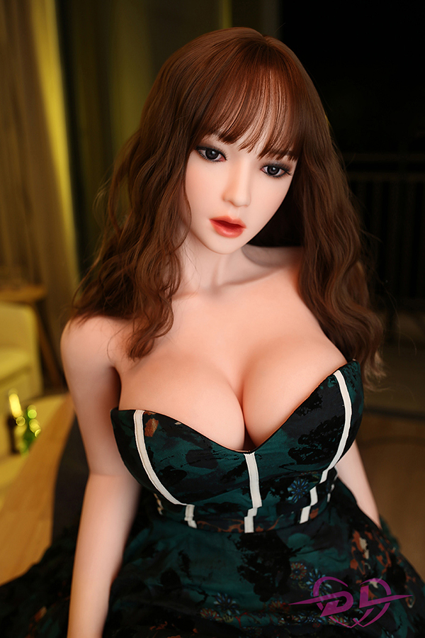 Marina - 160CM DL Silicone Sex Doll Boxing Coach Sexy Goddess High-end Custom