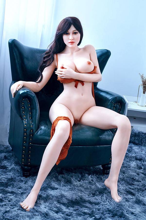 muñecas sexuales en acción porno