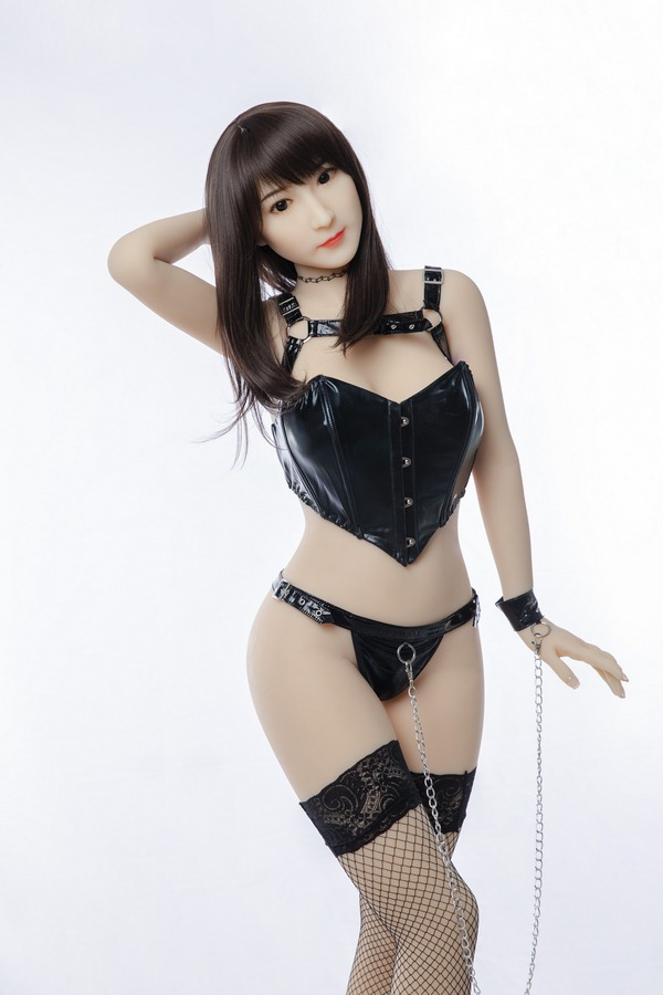 Mamie - 160CM Cosplay Sex Abuse Enjoy Excitement Japanese Girl TPE Sex Doll-24