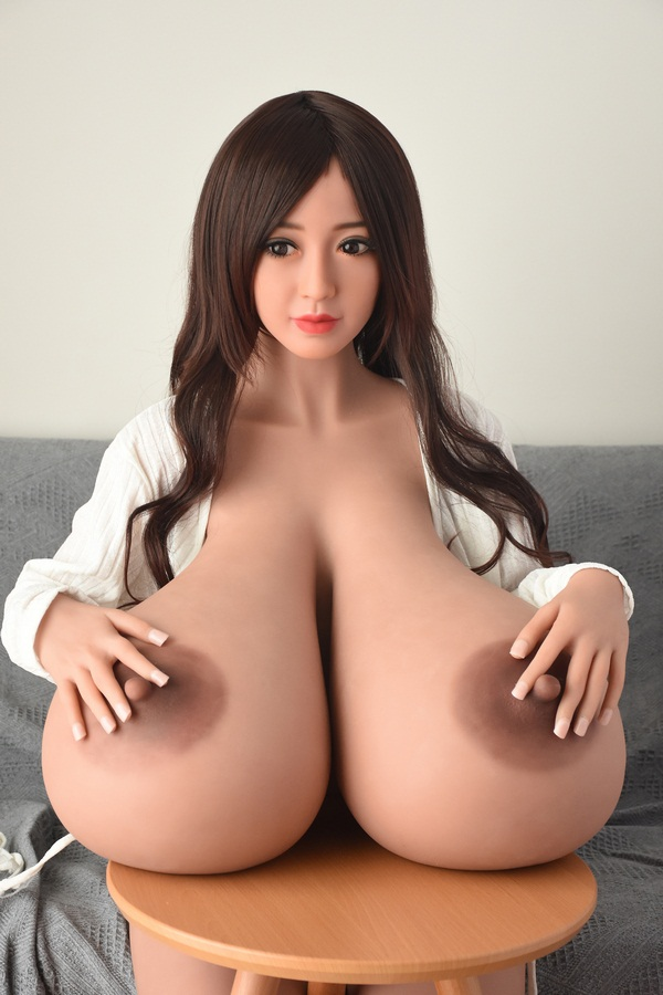 Morton - 160CM Busty Girl Beyond Imagination Thin Body TPE Sex Doll-28