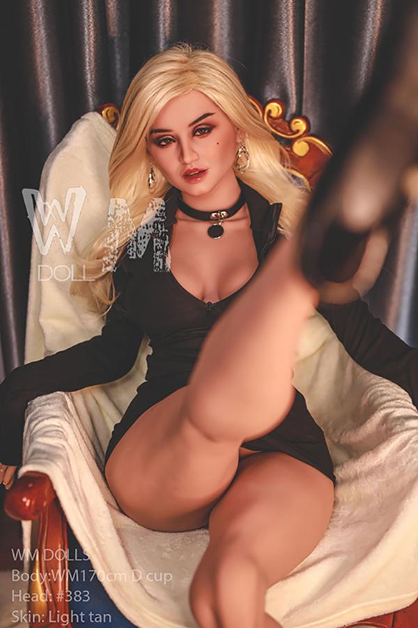 любовь и секс куклы